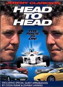 Jeremy Clarkson: Head to Head
