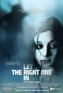 Låt Den Rätte Komma In Aka Let The Right One In