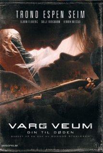 Varg Veum - Din Til Døden Aka Yours Until Death