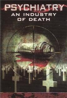 Psychiatry: An Industry of Death