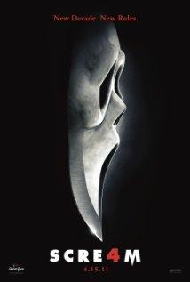 Scream 4 Aka Scre4m