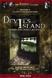 Îles du diable - L'archipel des mondes perdus