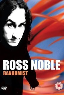 Ross Noble: Randomist