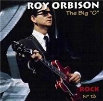 Roy Orbison: The 'Big O' in Britain