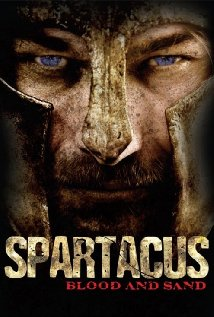 Spartacus: Blood And Sand Aka Spartacus: War Of The Damned