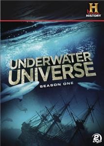 History Channel: Underwater Universe