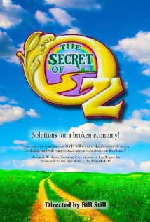 The Secret of Oz