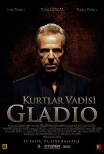 Kurtlar Vadisi: Gladio Aka Valley Of The Wolves Gladio