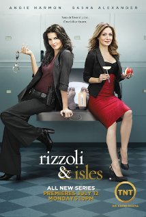 Rizzoli & Isles aka Rizzoli and Isles