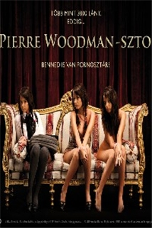 A Pierre Woodman-sztori Aka The Pierre Woodman Story