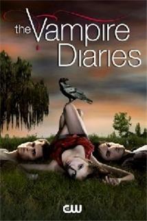 The Vampire Diaries: A Darker Truth