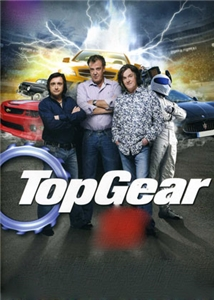 Top Gear: The Three Wise Men Christmas Special