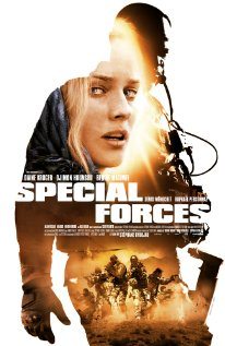 Forces spéciales AKA Special Forces