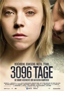 3096 Tage Aka 3096 Days
