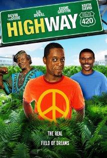 Hillbilly Highway