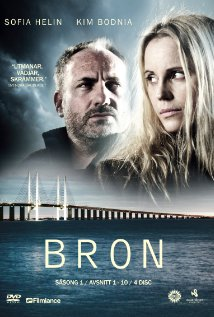 Bron/Broen Aka The Bridge