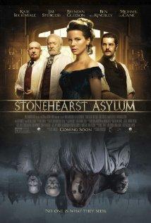 Eliza Graves aka Stonehearst Asylum