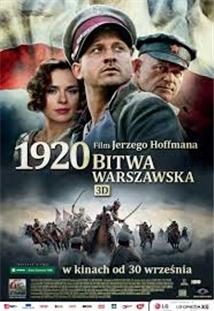 1920 Bitwa Warszawska aka Battle of Warsaw 1920