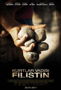 Kurtlar Vadisi Filistin Aka Valley Of The Wolves: Palestine