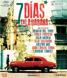 7 días en La Habana AKA 7 Days in Havana