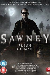 Sawney: Flesh of Man Aka Lord of Darkness