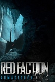 Red Faction: Armageddon - The Machinima Miniseries