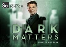 Dark Matters: Twisted But True