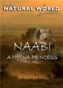 Naabi: A Hyena Princess