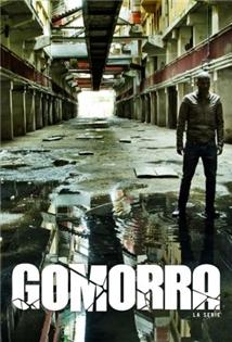 Gomorra: La serie Aka Gomorrah