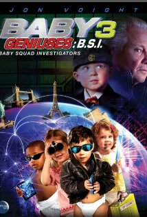 Baby Geniuses: Baby Squad Investigators