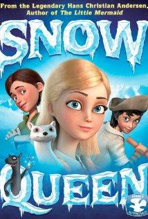 Snezhnaya koroleva aka Snow Queen