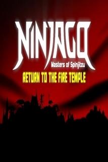 Ninjago: Return to the Fire Temple