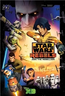 Star Wars: Rebels