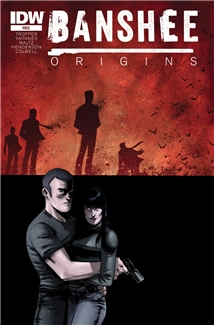 Banshee Origins: Checking In