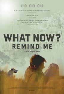 E Agora? Lembra-me aka What Now? Remind Me