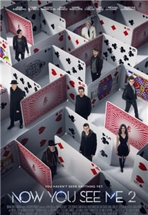 Now You See Me 2