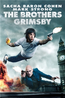 Grimsby AKA The Brothers Grimsby