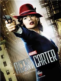 Agent Carter Aka Marvel's Agent Carter