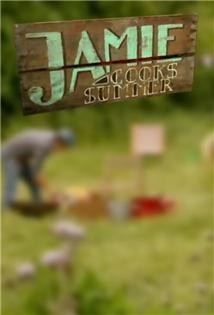 Jamie Cooks Summer