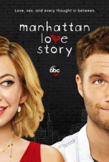 Manhattan Love Story
