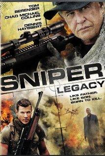 Sniper: Legacy