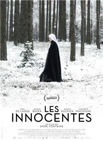 Les innocentes Aka The Innocents