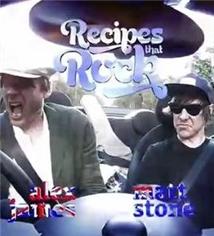 Recipes That Rock