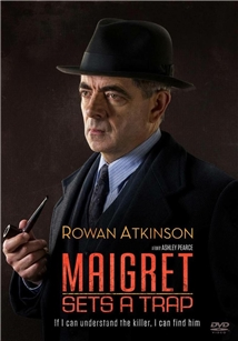 Maigret Sets a Trap (TV)
