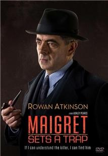Maigret Sets a Trap (TV)