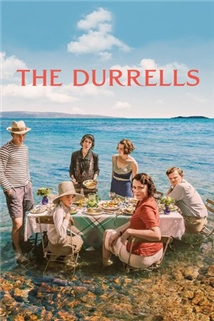 The Durrells Aka The Durrells in Corfu
