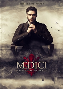 Medici: Masters of Florence Aka Medici: The Magnificent