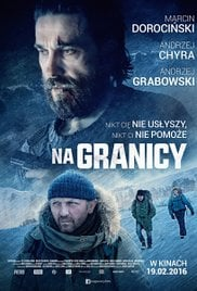 Na granicy Aka The High Frontier