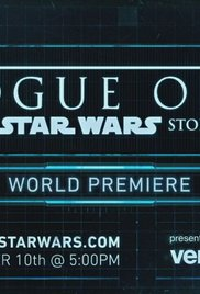 Rogue One: A Star Wars Story - World Premiere