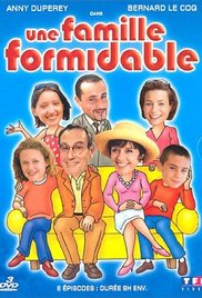 Une famille formidable Aka A Wonderful Family